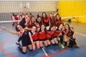 Les noies del sènior A femení van aconseguir l'ascens a Tercera Catalana. || Cedida