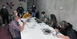 El programa Ona TEB Ràdio s'enregistra, a partir d'ara, a la seu del TEB Vallès /  S.T.