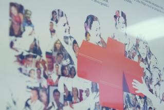 Crida Creu Roja