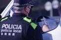 Controls policials de mobilitat durant el cap de setmana