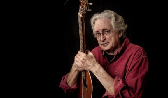 Jordi Fàbregas i Canadell, músic català, referent i divulgador de la música tradicional i la música d'arrel catalana.