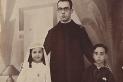 Ordenació de Mn. Joan Germà i Umbert || Parròquia de Sant Esteve