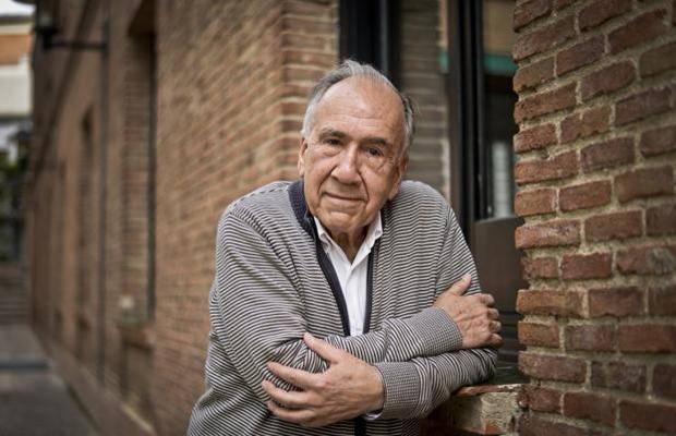 Joan Margarit, poeta i arquitecte (1938 - 2021).    CEDIDA
