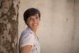 Esther Vivas, autora de 'Mama desobedient. Una mirada feminista a la maternitat'. ||MIREIA BORDONADA