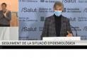 Intervenció del doctor Argimón, secretari de Salut, en la compareixença del Procicat d'aquest dijous, 4 de març de 2021    TV3