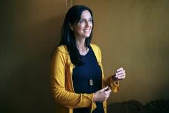 Gemma Capel, Ex responsable de recursos humans  i terapeuta en medicina xinesa