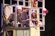 Moment de l'espectacle 'Sopa de pedres' d'Engruna Teatre. || CEDIDA
