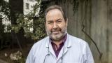 Les veus de la pandèmia. Antoni Moya, metge de família i de la residència Obra Social Benèfica (OSB)