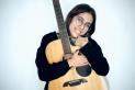 Clara Sorolla, música emergent i estudiant de Matemàtiques a la UAB