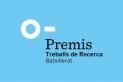 Imatge, que parteix d'una lupa, del Premi de Treballs de Recerca del Centre d'Estudis de Castellar.   disseny&rauxa