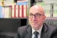 El castellarenc Jordi Perarnau, assessor fiscal, durant un moment de l'entrevista amb L'ACTUAL. || C.DÍAZ