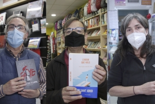 Els llibreters recomanen