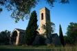 L'ermita de Castellar Vell serà l'escenari de projecció del 'mapping' 'Dels orígens a l'Aplec'