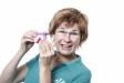 Mireia Grossmann és una fisioterapeuta especialitzada en el sòl pelvià  || CEDIDA