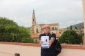 Domènec Triviño publica 'Entre un somni i la realitat'. ||M. ANTÚNEZ