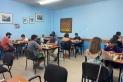 Partides dels diferents jugadors del Club d'Escacs Castellar.    Cedida