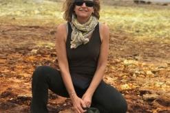 Laura Triviño, Responsable de l'agència de viatges Ambartours