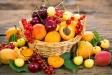 Algunes de les fruites de temporada que podem menjar aquest estiu