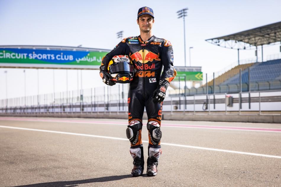 Red Bull KTM MotoGP 2021 Team Launch(2)_950x634