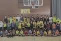 Participants en el campus del CB Castellar / Cedida