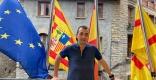 Raúl Bentué, assessor de finances i regidor a Boltaña