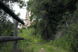 Imatge d'arxiu del Parc de Canyelles