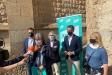 Presentació de Junts per Catalunya del Pla de Resiliència en el seu desplegament a la comarca ||Junts